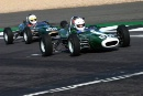 Silverstone Classic 28-30 July 2017At the Home of British MotorsportFormula Ford 50 RICHARDS Adrian, Merlyn Mk17 Free for editorial use onlyPhoto credit –  JEP