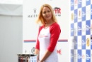 Silverstone Classic 28-30 July 2017At the Home of British MotorsportFormula Ford 50Girls Free for editorial use onlyPhoto credit –  JEP