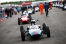 Silverstone Classic 28-30 July 2017 At the Home of British Motorsport AUBERT Martin, Lotus 20Free for editorial use only Photo credit – JEP