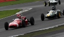 Silverstone Classic 28-30 July 2017 At the Home of British Motorsport BESLEY Crispin, Cooper T56 Free for editorial use only Photo credit – JEP