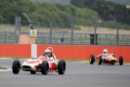 Silverstone Classic 28-30 July 2017 At the Home of British Motorsport DE SILVA Harindra, Lola Mk2Free for editorial use only Photo credit – JEP