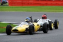 Silverstone Classic 28-30 July 2017 At the Home of British Motorsport BEAUMONT Andrew, Lotus 22 Free for editorial use only Photo credit – JEP