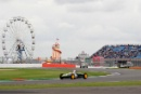 Silverstone Classic 28-30 July 2017 At the Home of British Motorsport KUBOTA Katsu, Lotus 20/22Free for editorial use only Photo credit – JEP