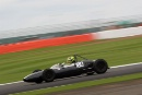 Silverstone Classic 28-30 July 2017 At the Home of British Motorsport MOWLE Lee, Lotus 20/22Free for editorial use only Photo credit – JEP