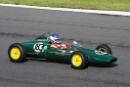 Silverstone Classic 28-30 July 2017 At the Home of British Motorsport WALFORD Martin, Lotus 22Free for editorial use only Photo credit – JEP