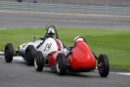 Silverstone Classic 28-30 July 2017 At the Home of British Motorsport EMMERLING Ralf, Gemini MKFree for editorial use only Photo credit – JEP