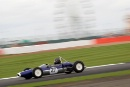 Silverstone Classic 28-30 July 2017 At the Home of British Motorsport WILSON Richard, Lotus 27 Free for editorial use only Photo credit – JEP