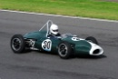 Silverstone Classic 28-30 July 2017 At the Home of British Motorsport SKIPP Roger, Emeryson FJFree for editorial use only Photo credit – JEP