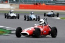 Silverstone Classic 28-30 July 2017 At the Home of British Motorsport OWEN James, Gemini Mk 2Free for editorial use only Photo credit – JEP