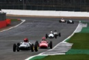 Silverstone Classic 28-30 July 2017 At the Home of British Motorsport BEST Tony, Lotus 20/22Free for editorial use only Photo credit – JEP