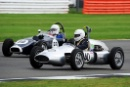 Silverstone Classic 28-30 July 2017 At the Home of British Motorsport WILKS Chris, Deep Sanderson FJFree for editorial use only Photo credit – JEP