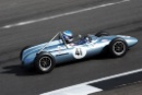 Silverstone Classic 28-30 July 2017 At the Home of British Motorsport FENICHEL Peter, Cooper T56Free for editorial use only Photo credit – JEP