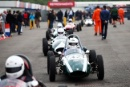 Silverstone Classic 28-30 July 2017 At the Home of British Motorsport DEELEY Jeremy, Cooper T52 Free for editorial use only Photo credit – JEP