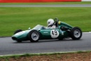 Silverstone Classic 28-30 July 2017 At the Home of British Motorsport MCHUGH Martin, North Star Mk IFree for editorial use only Photo credit – JEP