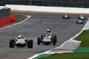 Silverstone Classic 28-30 July 2017 At the Home of British Motorsport PERRUCHOT Fabrice, Lotus 20/22 Free for editorial use only Photo credit – JEP