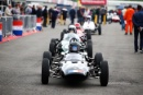 Silverstone Classic 28-30 July 2017 At the Home of British Motorsport HALUSA Martin, Lotus 22 Free for editorial use only Photo credit – JEP