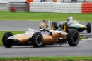 Silverstone Classic 28-30 July 2017 At the Home of British Motorsport DIFFEY Simon, Lotus 20Free for editorial use only Photo credit – JEP