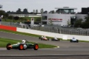 Silverstone Classic 28-30 July 2017 At the Home of British Motorsport MUELLER Urs, Lotus 20 / 22Free for editorial use only Photo credit – JEP