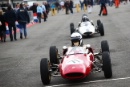 Silverstone Classic 28-30 July 2017 At the Home of British Motorsport THORPE Andrew, Lotus 20Free for editorial use only Photo credit – JEP