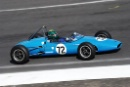 Silverstone Classic 28-30 July 2017 At the Home of British Motorsport CHILCOTT Chris, Brabham BT2Free for editorial use only Photo credit – JEP