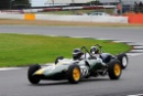 Silverstone Classic 28-30 July 2017 At the Home of British Motorsport ANSTISS Peter, Lotus 20/22Free for editorial use only Photo credit – JEP