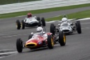 Silverstone Classic 28-30 July 2017 At the Home of British Motorsport REES John, Lotus 22Free for editorial use only Photo credit – JEP