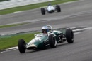 Silverstone Classic 28-30 July 2017 At the Home of British Motorsport SHAW Mark, Brabham BT6Free for editorial use only Photo credit – JEP