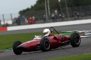 Silverstone Classic 28-30 July 2017 At the Home of British Motorsport HIBBERD Andrew, Lotus 22Free for editorial use only Photo credit – JEP