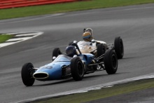 Silverstone Classic 28-30 July 2017 At the Home of British Motorsport FENNELL Nicholas, Lotus 27 Free for editorial use only Photo credit – JEP