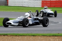 Silverstone Classic 28-30 July 2017 At the Home of British Motorsport JONES Steve, Cooper T67  Free for editorial use only Photo credit – JEP
