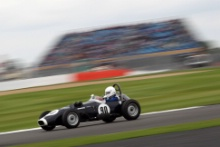 Silverstone Classic 28-30 July 2017 At the Home of British Motorsport HAYNES Mark, Nota FJFree for editorial use only Photo credit – JEP