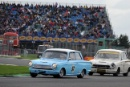 Silverstone Classic 28-30 July 2017At the Home of British MotorsportJohn Fitzpatrick U2TCxxxxxxxdrivercarxxxxxFree for editorial use onlyPhoto credit –  JEP