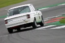 Silverstone Classic 28-30 July 2017At the Home of British MotorsportJohn Fitzpatrick U2TCSHAW Richard, HYETT Ross, BMW 1800 TiSA Free for editorial use onlyPhoto credit –  JEP