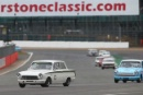 Silverstone Classic 28-30 July 2017At the Home of British MotorsportJohn Fitzpatrick U2TCWOLFE Andy, MEADEN Richard, Ford Lotus CortinaFree for editorial use onlyPhoto credit –  JEP