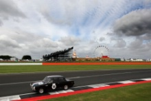 Silverstone Classic 28-30 July 2017At the Home of British MotorsportJohn Fitzpatrick U2TCWALKER Richard, WALKER James, Ford Lotus CortinaFree for editorial use onlyPhoto credit –  JEP
