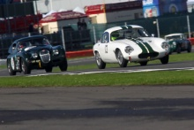 Silverstone Classic 28-30 July 2017 At the Home of British Motorsport WILSON Graham, Lotus Elite Free for editorial use only Photo credit – JEP