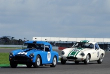 Silverstone Classic 28-30 July 2017 At the Home of British Motorsport PRICHARD JONES Ken, Turner Mark IIIFree for editorial use only Photo credit – JEP