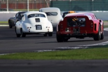 Silverstone Classic 28-30 July 2017 At the Home of British Motorsport Ferrari BreadvanFree for editorial use only Photo credit – JEP