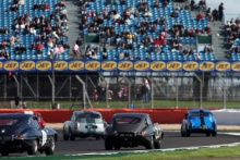 Silverstone Classic 28-30 July 2017 At the Home of British Motorsport JaguarFree for editorial use only Photo credit – JEP