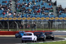 Silverstone Classic 28-30 July 2017 At the Home of British Motorsport LotusFree for editorial use only Photo credit – JEP
