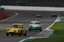 Silverstone Classic 28-30 July 2017At the Home of British MotorsportRAC Tourist Trophy for Pre 63 GTSADLER Josh, WARD-BOOTH Pat, Lotus Elite Free for editorial use onlyPhoto credit –  JEP
