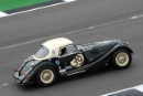 Silverstone Classic 28-30 July 2017At the Home of British MotorsportRAC Tourist Trophy for Pre 63 GTEMBERSON John, WYKEHAM Bill, Morgan +4SupersportsFree for editorial use onlyPhoto credit –  JEP
