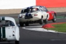 Silverstone Classic 28-30 July 2017At the Home of British MotorsportRAC Tourist Trophy for Pre 63 GTFISKEN Gregor, Jaguar E-TypeFree for editorial use onlyPhoto credit –  JEP
