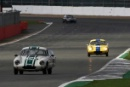 Silverstone Classic 28-30 July 2017At the Home of British MotorsportRAC Tourist Trophy for Pre 63 GT PERRUCHOT Fabrice, Lotus EliteFree for editorial use onlyPhoto credit –  JEP