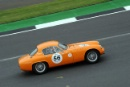Silverstone Classic 28-30 July 2017At the Home of British MotorsportRAC Tourist Trophy for Pre 63 GTHELLO Patrick, Lotus EliteFree for editorial use onlyPhoto credit –  JEP