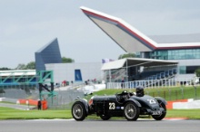 Silverstone Classic 28-30 July 2017At the Home of British MotorsportKidston Trophy Pre WarWILSON Richard, Squire Skimpy Short ChassisFree for editorial use
