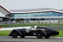 Silverstone Classic 28-30 July 2017At the Home of British MotorsportKidston Trophy Pre War SMITH Steve, GILLETT Charles, Hotchkiss AM80