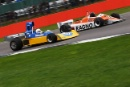 Silverstone Classic 28-30 July 2017 At the Home of British Motorsport Chris Perkins, Surtees TS16Free for editorial use only Photo credit – JEP