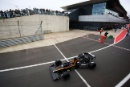 Silverstone Classic 28-30 July 2017 At the Home of British Motorsport KUBOTA Katsuaki, Tyrrell 012 Free for editorial use only Photo credit – JEP