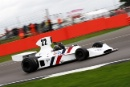 Silverstone Classic 28-30 July 2017 At the Home of British Motorsport HAGAN James, Hesketh 308BFree for editorial use only Photo credit – JEP